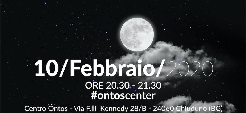 full moon febbraio 2020